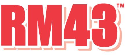 RM43™