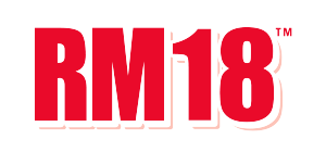 RM18™ HERBICIDE