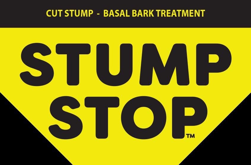 STUMP STOP™